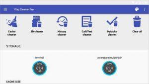 1Tap Cleaner Pro Crack v4.02 APK Download [Latest] Free 2021