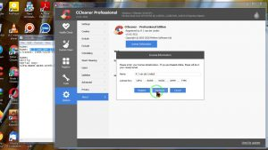 CCleaner Professional Key Crack 5.83.9050 With Free Download [Latest 2021]