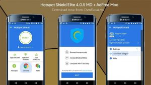 Hotspot Shield Elite Crack 10.21.2 + (100% Working) Key Free Download [2021]