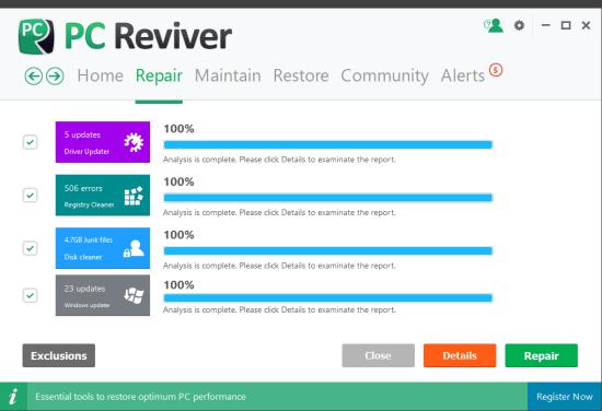PC Reviver Crack 3.14.1.12 + License Key Free Download [2021]