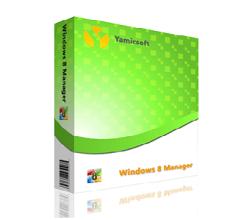 Windows 8 Manager Crack