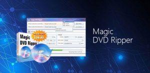 Magic DVD Copier Crack 10.0.1 +Registration Key Free Download [Latest Version]