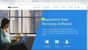 Magoshare Data Recovery Crack 4.8 With Activation Code Free Download [Latest]