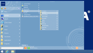 Start Menu X Pro Crack 7.1+ License Key Full Version 2021 Download
