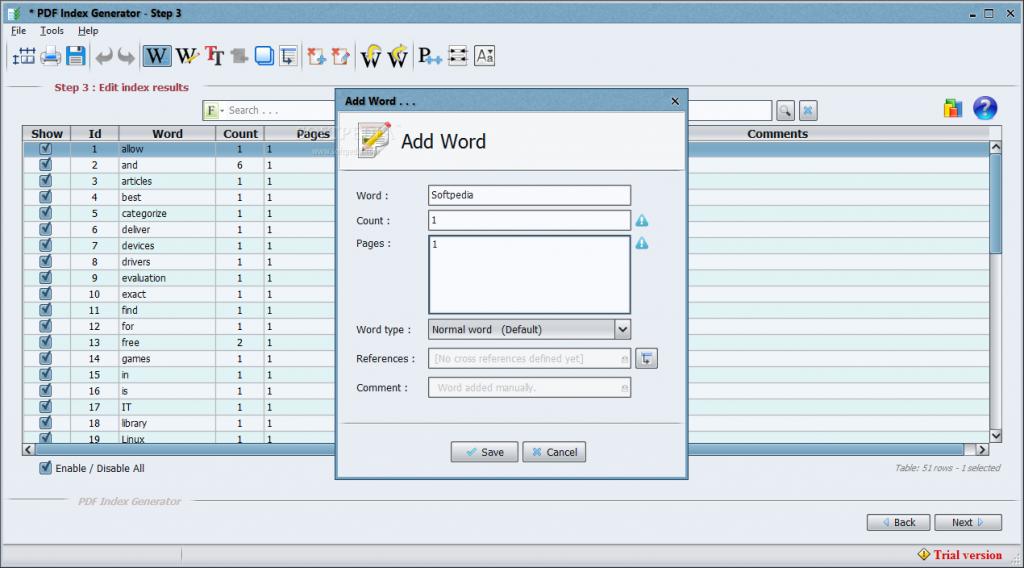 PDF Index Generator Professional Crack v3.1+ with License Key Download 2021 [Latest]