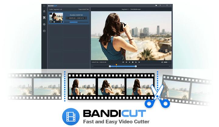 Bandicut Crack v3.6.6.689+ With Serial Key [Latest 2021]
