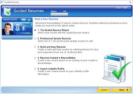 ResumeMaker Professional Deluxe Crack v20.1.4.180 + 20.1.3.171 With Latest Free Download