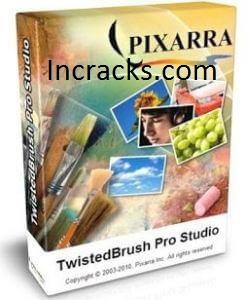 Pixarra TwistedBrush Tree Studio Crack