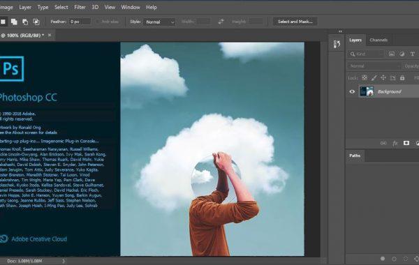 Adobe Photoshop CC Crack v22.5.1.441 + Keygen (X64) 2022 Free