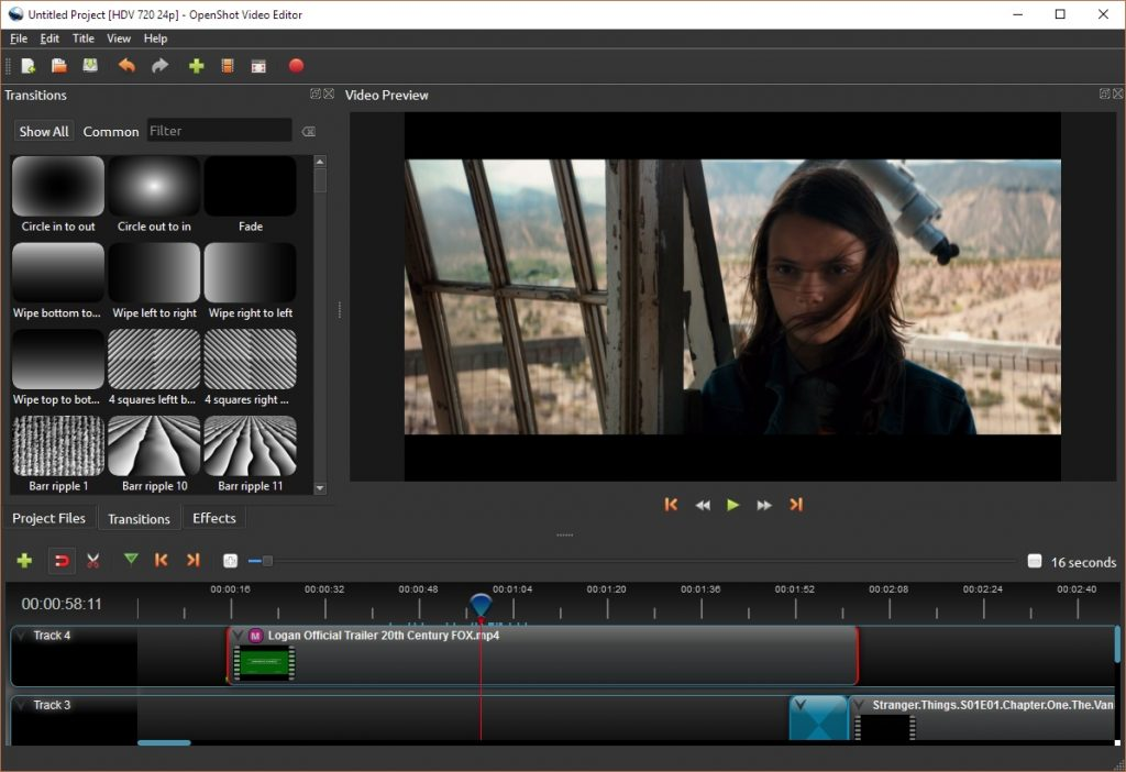 OpenShot Video Editor Crack 2.6.1+ Torrent Download-2022