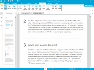 Wondershare PDFelement Crack 8.2.15.1010+ [Latest] Download