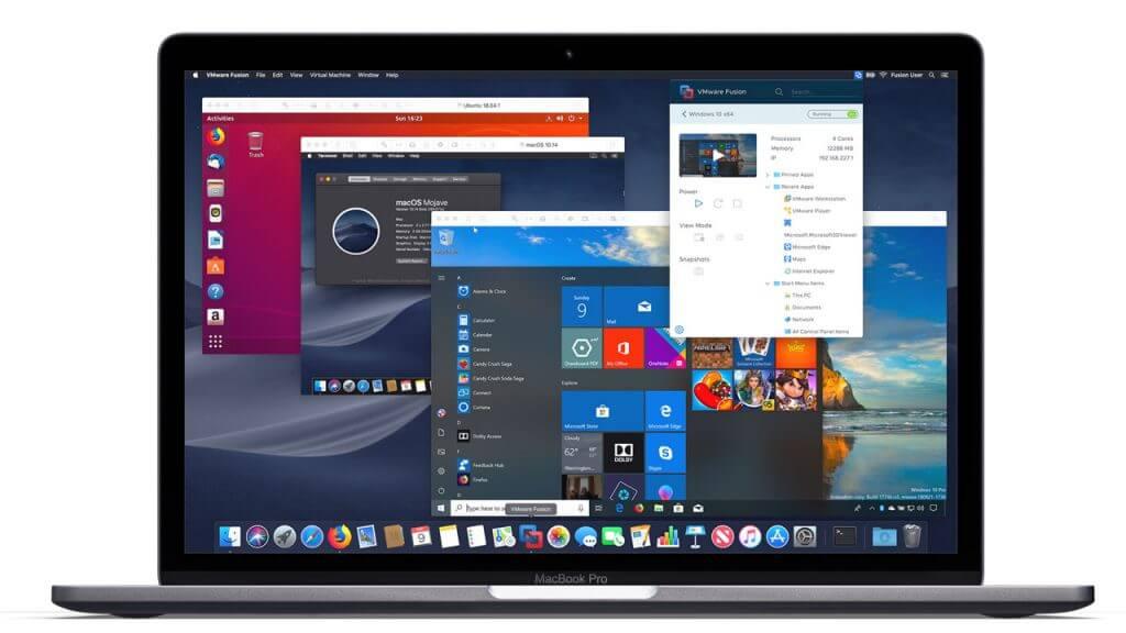 VMWare Workstation Pro Crack v16.1.2 + Keygen [October 2021]
